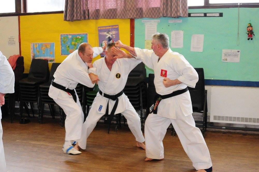 Fishguard Karate Image 1