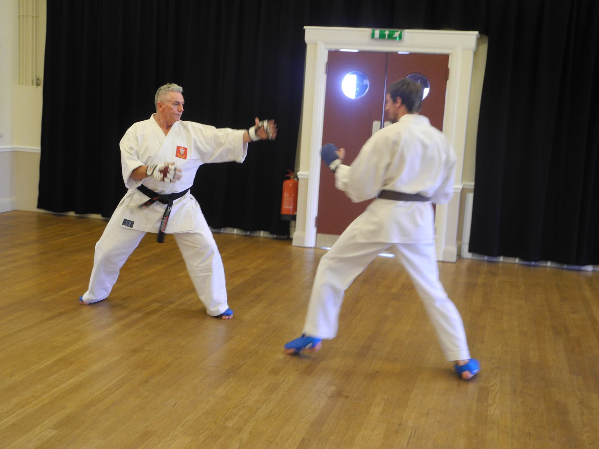 Fishguard Karate Image 2
