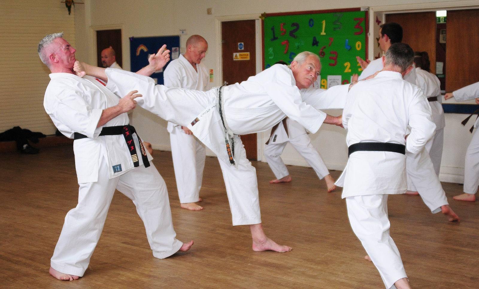 Fishguard Karate Image 3