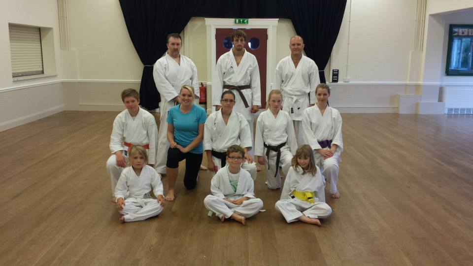 Fishguard Karate Image 4